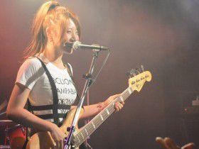 [LIVEレポ] GIRLS ROCK SPLASH!! 2015 梅雨|Myuu♪
