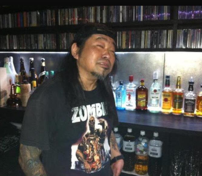 カリスマミュージシャンの歌舞伎町ROCK BAR(ロックバー)2軒