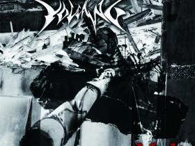 世界一の火山「VOLCANO」新譜発売:nov(AION 地獄カルテット)&屍忌蛇(exgargoyle exANIMETAL 哀旋士)
