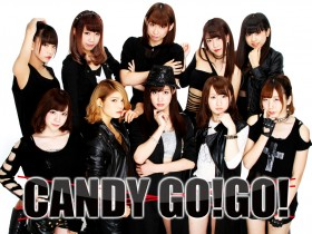 """CANDY GO!GO!のメンバー""""佐伯かな""""の生誕祭を開催 「私が将来CANDY GO!GO!をまとめる社長になります」と笑顔で宣言!? Myuu♪"""