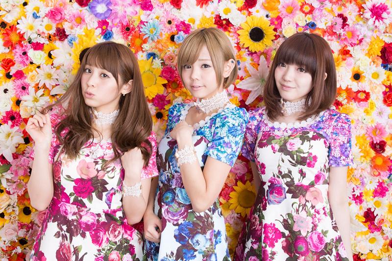 まなみのりさ5thワンマンライブを2016年3月26日(土)に新宿ReNYで開催決定 Myuu♪