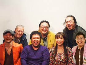 「音楽を始めたきっかけは何ですか?」『 単純です。 モテたかったんです。』北海道産最強コミックバンド「新右衛門さんバンド」インタビュー|Myuu♪