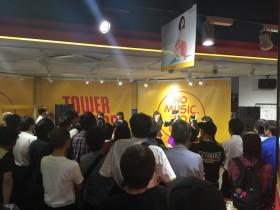 「トゥラブは横浜出身メンバーが多い!?なんと3rdシングルのリリースを突然横浜で発表!」