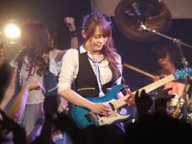 「GIRLS ROCK SPLASH!!2016 SPRING」レポート