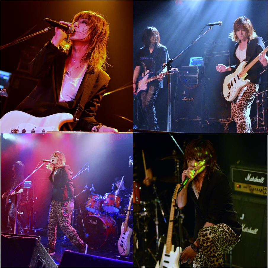 エレクトロ・ロックバンドのKUZYAKUが3rdシングルを世界同時配信リリース Myuu♪