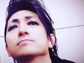 Nov(Vocal)インタビュー|VOLCANO5枚目のアルバムが7/15に発売|Myuu♪