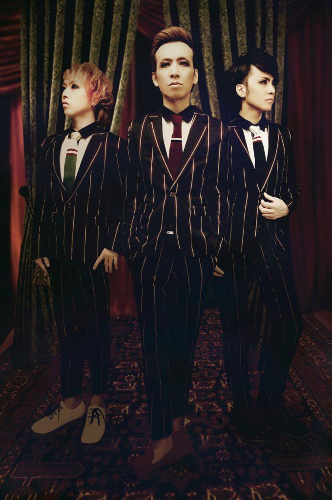 The Benjamin、来年2月にアルバム『BEGIN』を発売!!。2月からは東名阪無料ワンマンも決定!!。僕ら、大人だから太っ腹なんです。|Myuu♪
