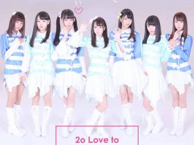 2o Love to Sweet Bullet|Myuu♪