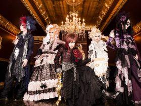 Misaruka、解散を発表!!。物語の終章を綴るのは、5月30日・高田馬場AREAを舞台にしたワンマン公演!!